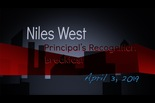 Niles West Principal's Breakfast Spring 2019
