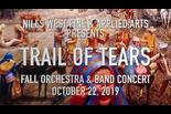 Niles West Fall Band & Orchestra Concert